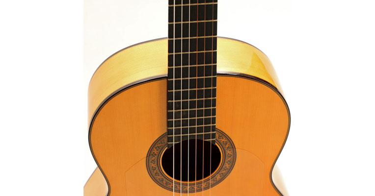 Gerundino Fernandez 2001 - Guitar 1 - Photo 6