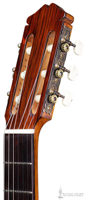 Arcangel Fernandez 1957 - Guitar 1 - Photo 12