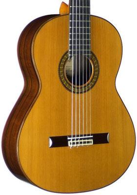 Jose Ramirez 1987 - Guitar 2 - Photo 5