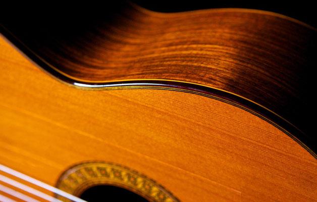 Jose Ramirez 1975 - Guitar 1 - Photo 2