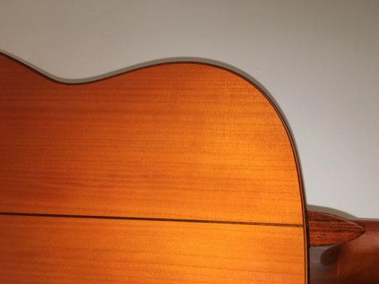 Hermanos Conde 1992 - Guitar 2 - Photo 16
