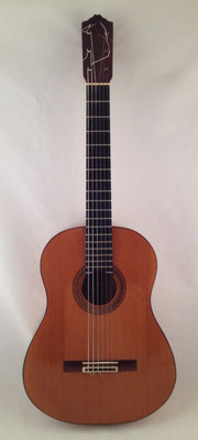 Manuel Reyes 1964 - Guitar 1 - Photo 16