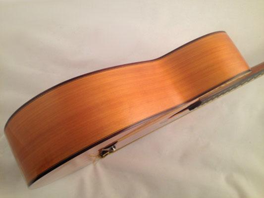 Jose Ramirez 1962 - Guitar 2 - Photo 13