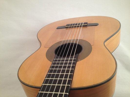 Jose Ramirez 1890 - Guitar 1 - Photo 6