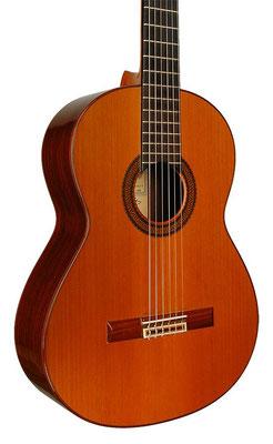 Jose Ramirez 1988 - Guitar 1 - Photo 4