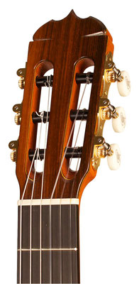 Jose Ramirez 2012 - Guitar 1 - Photo 5