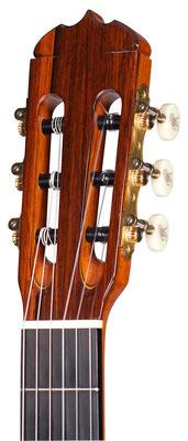Jose Ramirez 2009 - Guitar 3 - Photo 11