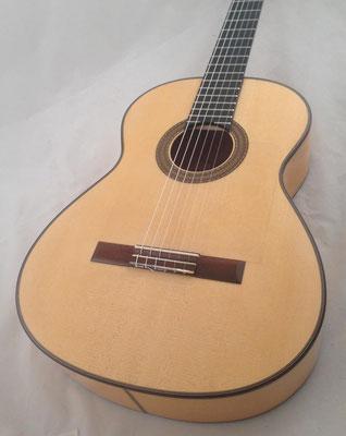Jose Marin Plazuelo 2018 - Guitar 1 - Photo 3
