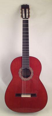 Hermanos Conde 1976 - Guitar 3 - Photo 31