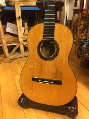 Domingo Esteso 1930 - Guitar 3 - Photo 21