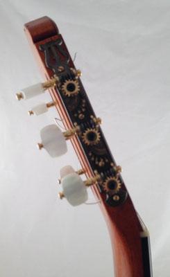 Jose Ramirez 1971 - Guitar 4 - Photo 18
