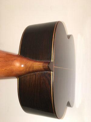 Santos Hernandez 1926 - Guitar 1 - Photo 24