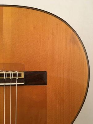 Gerundino Fernandez 1976 - Guitar 2 - Photo 7