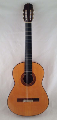 Manuel Reyes 1974 - Guitar 4 - Photo 17