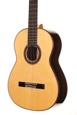 Antonio Marin Montero 2018 - Guitar 3 - Photo 23