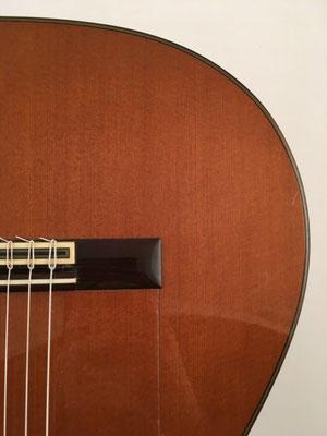 Arcangel Fernandez 1989 - Guitar 1 - Photo 7