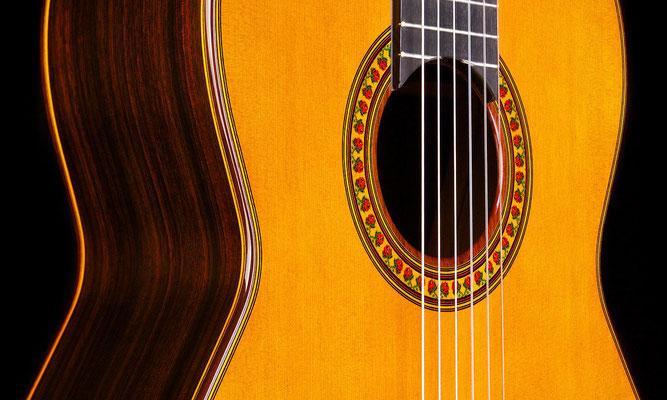 Jose Ramirez 2016 - Guitar 1 - Photo 6