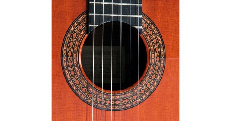 Hermanos Conde 1981 - Guitar 4 - Photo 7