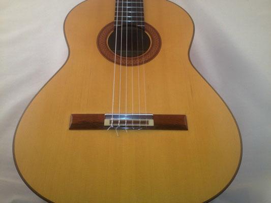 Manuel Reyes 1974 - Guitar 2 - Photo 3