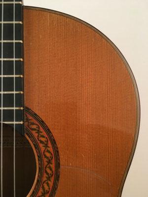 Gerundino Fernandez 1976 - Guitar 3 - Photo 5