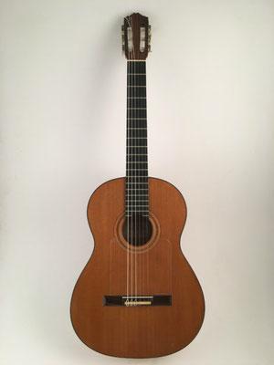 Miguel Rodriguez 1968 - Guitar 2 - Photo 21