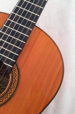 Jose Ramirez 1971 - Guitar 4 - Photo 5
