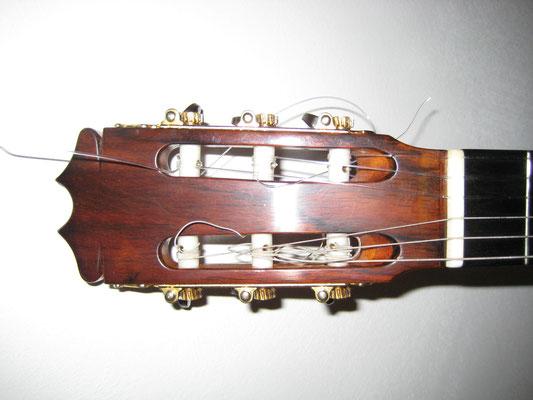 Hermanos Conde - Sobrinos de Esteso - 1989 - Guitar 2 - Photo 2