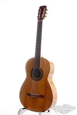 Jose Ramirez 1956 - Guitar 2 - Photo 9