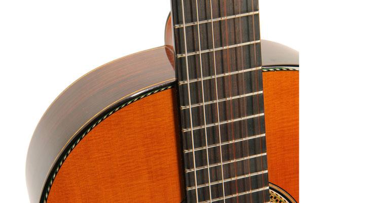 Lester Devoe 2013 - Guitar 1 - Photo 10