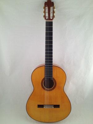Francisco Barba 1987 - Guitar 1 - Photo 6