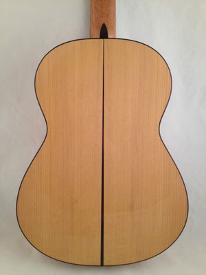 Jose Marin Plazuelo 2013 - Guitar 1 - Photo 8
