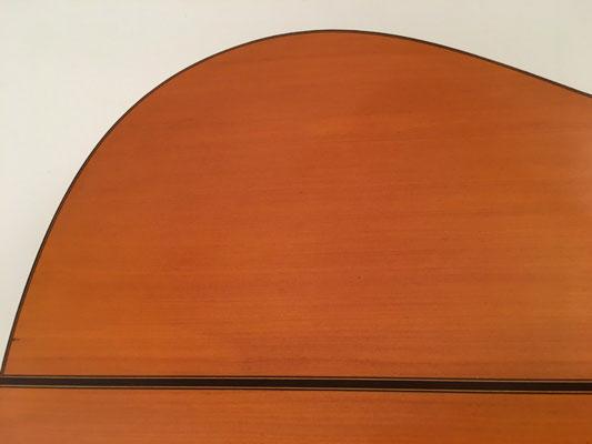 Arcangel Fernandez 1974 - Guitar 3 - Photo 14