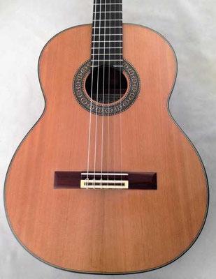 Gerundino Fernandez Hijo 2016 - Guitar 1 - Photo 1
