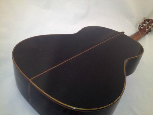Santos Hernandez 1923 - Guitar 1 - Photo 12