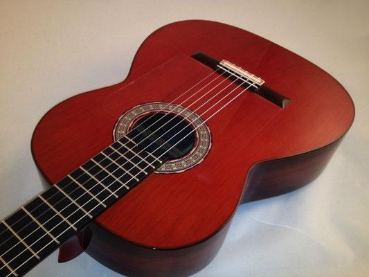 Hermanos Conde 1976 - Guitar 3 - Photo 10