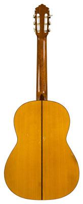 Marcelo Barbero Hijo 1969 - Guitar 1 - Photo 2