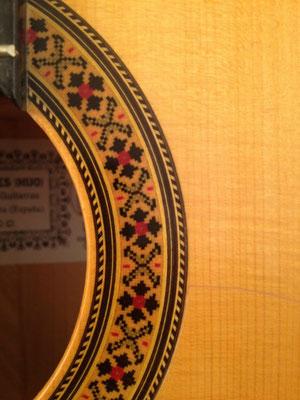 Manuel Reyes Hijo 2000 - Guitar 1 - Photo 2
