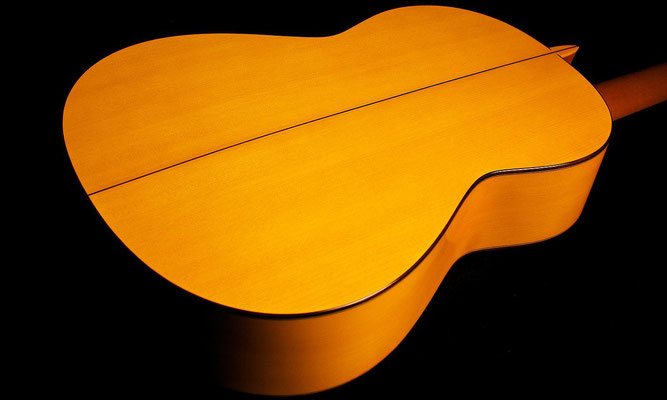 Jose Ramirez 2012 - Guitar 1 - Photo 15