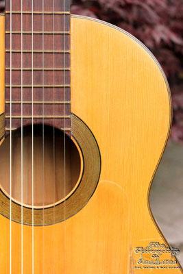 Domingo Esteso 1933 - Guitar 1 - Photo 6