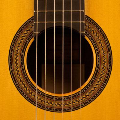 Jose Ramirez 2003 - Guitar 2 - Photo 12