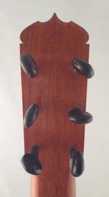 Jose Ramirez 1966 - Guitar 4 - Photo 9
