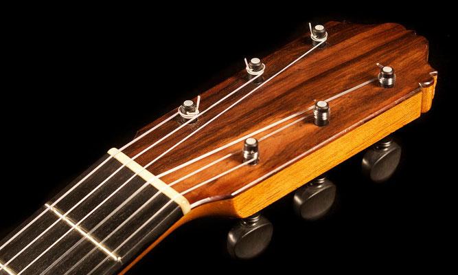 Miguel Rodriguez 1962 - Guitar 1 - Photo 10