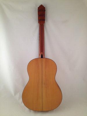 Manuel Reyes 1962 - Guitar 2 - Photo 6