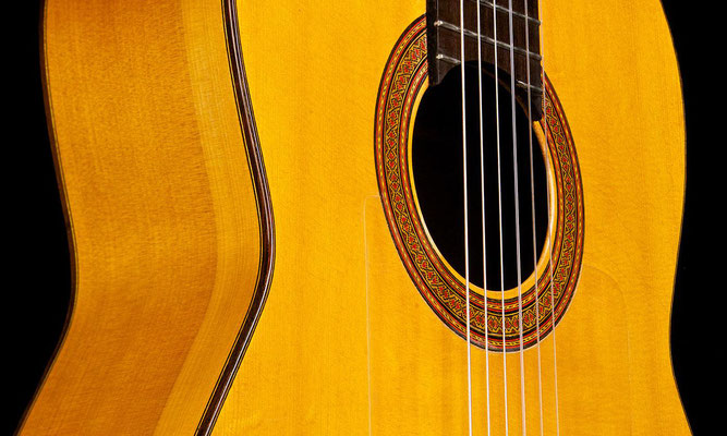 Marcelo Barbero Hijo 1962 - Guitar 1 - Photo 3