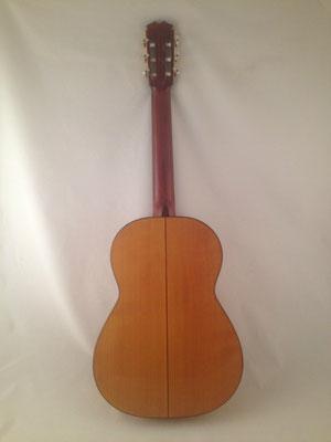 SOBRINOS DE DOMINGO ESTESO 1970 - Guitar 3 - Photo 11