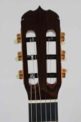 Jose Ramirez 2008 - Guitar 3 - Photo 9