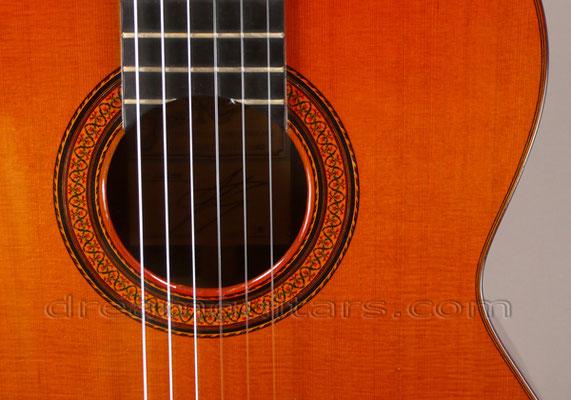Jose Ramirez 1980 - Guitar 1 - Photo 6