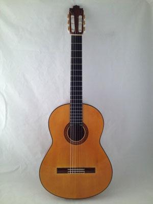 Francisco Barba 1986 - Guitar 1 - Photo 16
