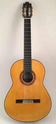Francisco Barba 2016 - Guitar 4 - Photo 32