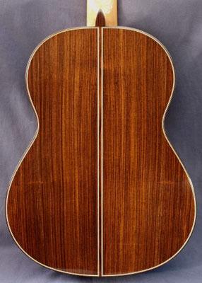 Antonio Marin Montero 2011 - Guitar 3 - Photo 7
